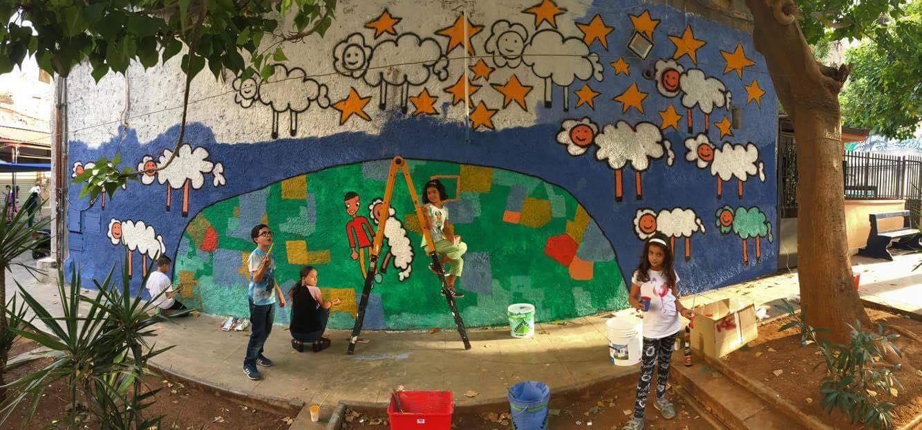 BallaròT1 primo murales1